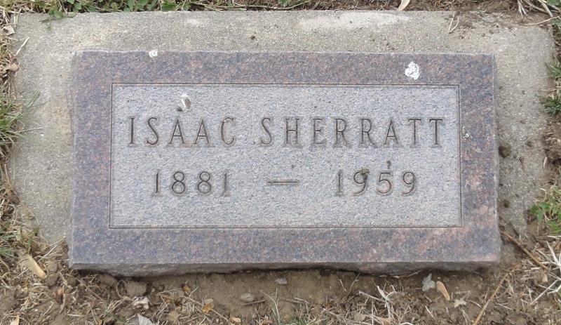 Sherratt